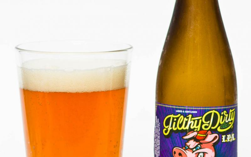 Parallel 49 Brewing Co. – Filthy Dirty IPA