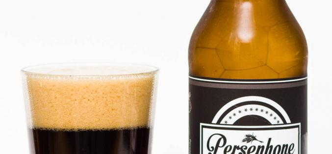 Persephone Brewing Co. – Black Lager