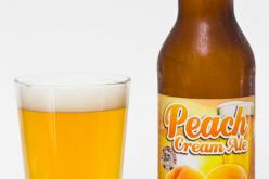 Tin Whistle Brewing Co. – Peach Cream Ale