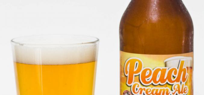 Tin Whistle Brewing Co. – Peach Cream Ale