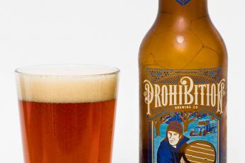 Prohibition Brewing Co. – Smuggler Scotch Ale
