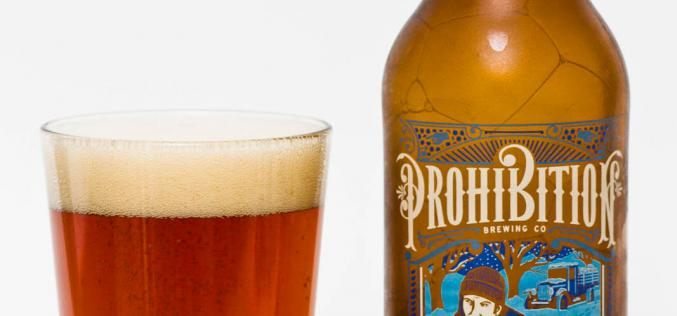 Prohibition Brewing Co. – Smuggler Scotch Ale