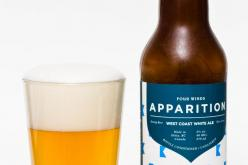 Four Winds Brewing Co – Apparition West Coast White Ale