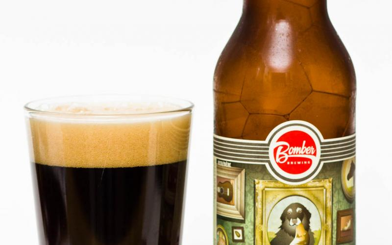 Bomber Brewing Co. – Choqulette Porter
