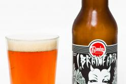 Bomber Brewing Co. – I, Braineater Pumpkin Ale