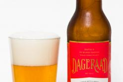 Dageraad Brewing Co. – Randonneur Saison