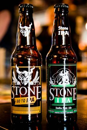 Stone Brewing Beer coming to BC