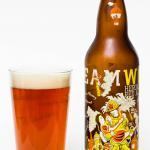 Steamworks Heroica Red Ale Review