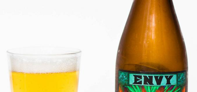 Scandal Brewing Co. – Envy Triple IPA