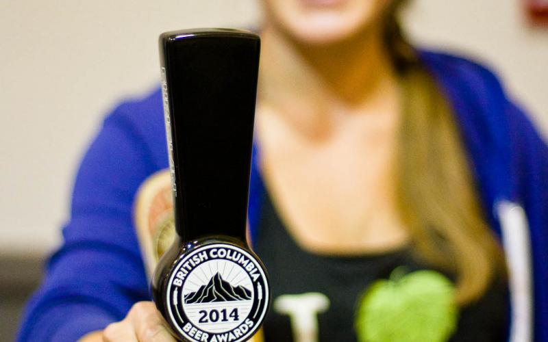 2014 BC Beer Awards Photo Recap