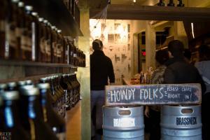 Brassneck Brewery