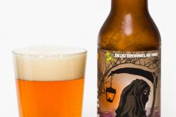 Dead Frog Brewing Co – Weeping Reaper Blood Orange Helles Bock