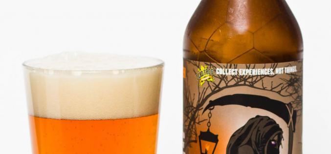 Dead Frog Brewing Co – Weeping Reaper Blood Orange Helles Bock