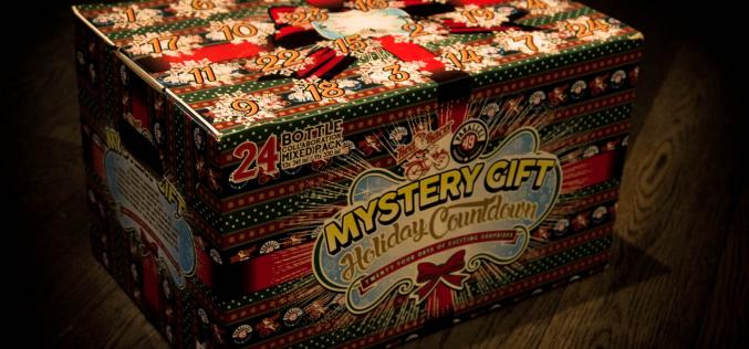 BC Craft Beer Advent Calendar Rumors – What is coming for Christmas in 2015