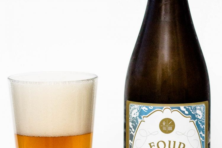 Four Winds Brewing Co. – Sovereign Super Saison