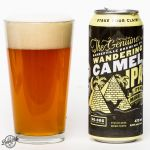 Barkerville Brewing Wandering Camel IPA Can Review