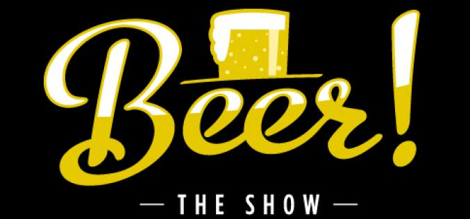 Beer! The Show – Experiencing North Vancouver's Booming Craft Beer Scene