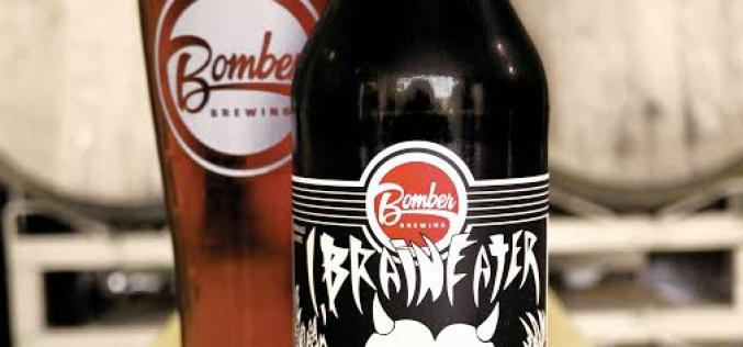 Bomber Brewing's Newest Brew – The I, Braineater Pumpkin Ale Released
