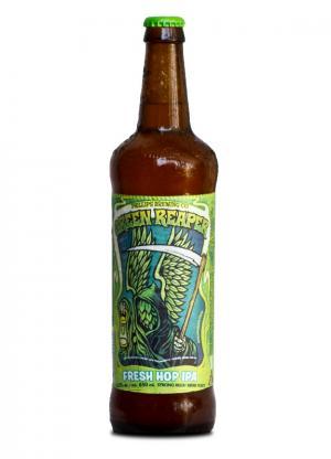 2014 Phillips Green Reaper Release