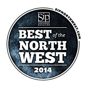 Sips Magazine Best of the North West