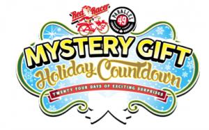Mystery Gift Beer Advent Calendar