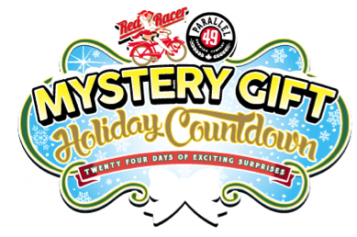 Mystery Gift Holiday Countdown Beer Advent Calendar from Red Racer & Parallel 49 is Here