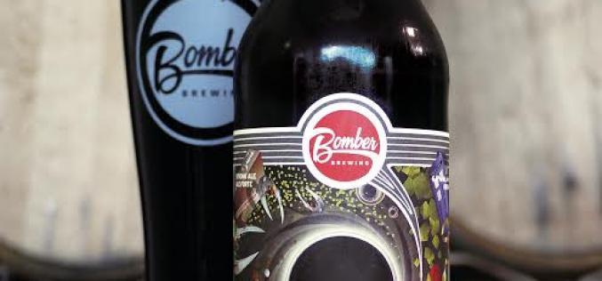 Bomber Brewing Re-Releases Award Winning Absolute Horizon CDA