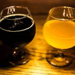 Four Winds Beer Pairing Dinner at Craft YVR