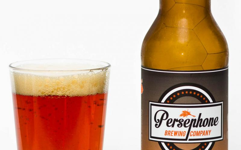 Persephone Brewing Co. – Oktoberfest Lager