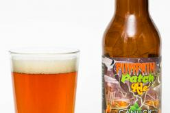 Canuck Empire Brewing Co. – Pumpkin Patch Ale