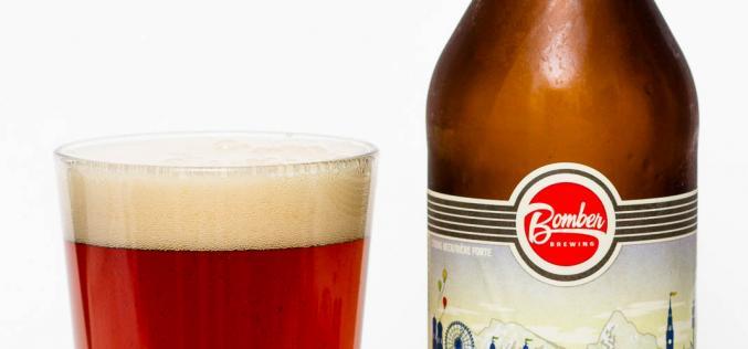 Bomber Brewing Co. – Oktoberfest Munchen Lager