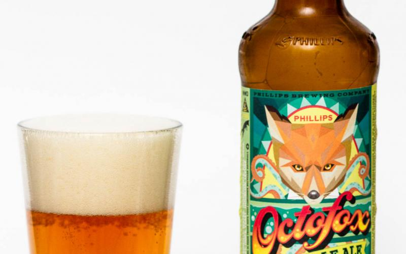 Phillips Brewing Co. – Octofox India Pale Ale