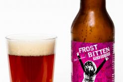 Deep Cove Brewers & Distillers – Frost Bitten Tea Saison