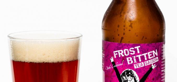 Deep Cove Brewers & Distillers – Frost Bitten Tea Saison