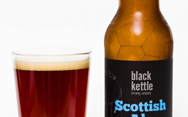 Black Kettle Brewing Co. – Scottish Ale