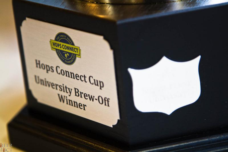 2014 Hops Connect Cup