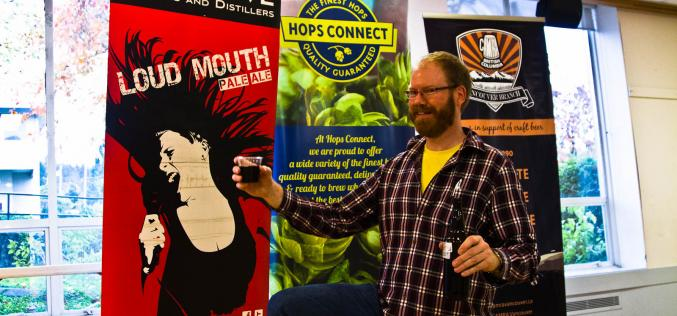 2014 Hops Connect Cup Homebrew Competition Winners