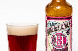 Phillips Brewing Co. – Cherry Hieter Smoked Cherry Ale