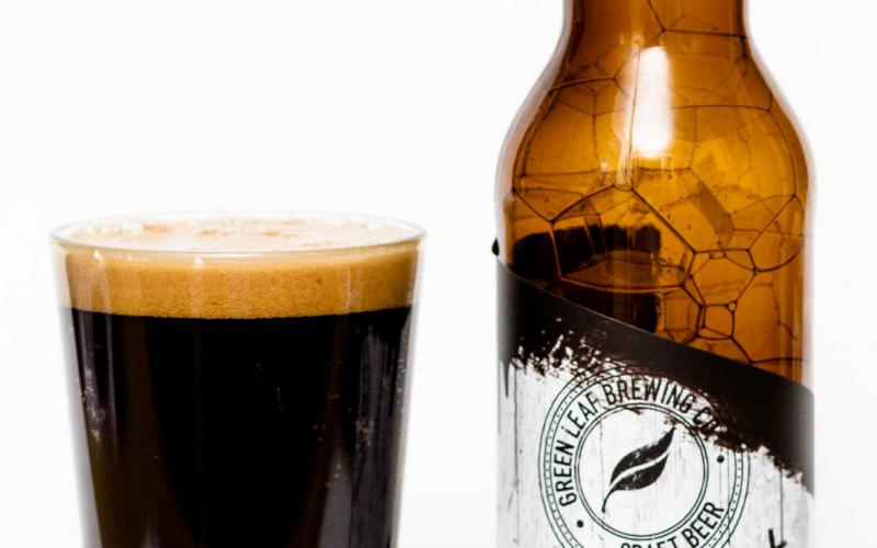 Green leaf Brewing Co. – LoLo Stout