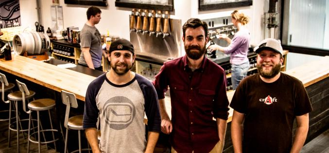 Moody Ales of Port Moody BC Takes On the Tri-Cities' Thirst for Craft Beer