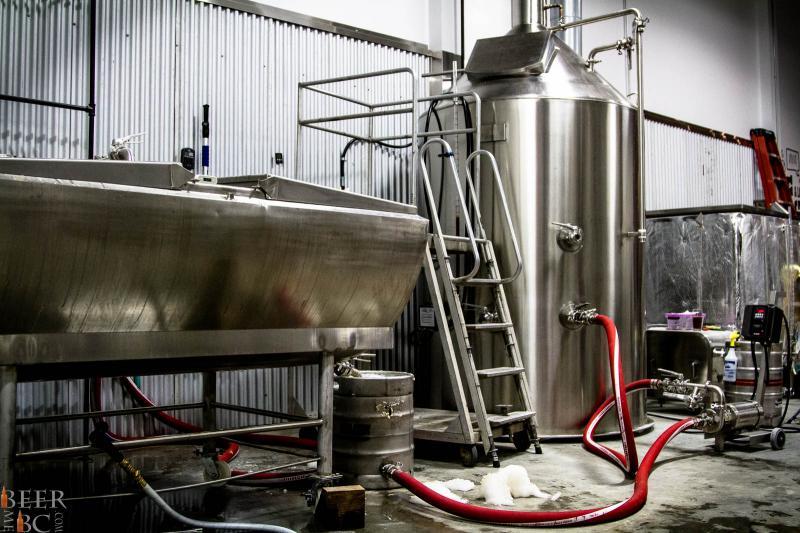 Moody Ales Brewhouse