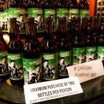 Deep Cove Brewers Shredder Golden Ale