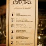 The Abbey - Unibroue Beer Pairing Dinner Menu