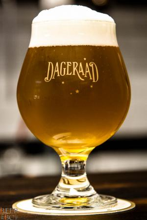 Dageraad Burnabarian Session Ale