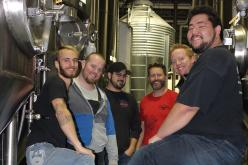Penticton Breweries Collaborate In Kettle Valley Station Pub Cask Series
