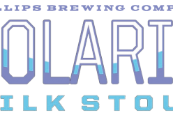 Polaris Milk Stout Released from Phillips Brewing Company