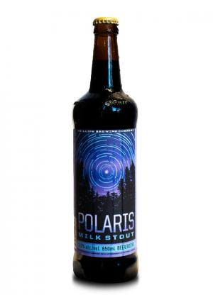 Phillips Polaris Milk Stout