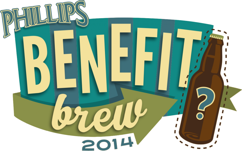 Phillips Brewing Benefit Brew Winners 2014