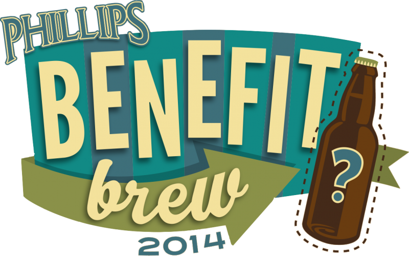 Phillips Brewery Announces 2014 Benefit Brew Charity Winners