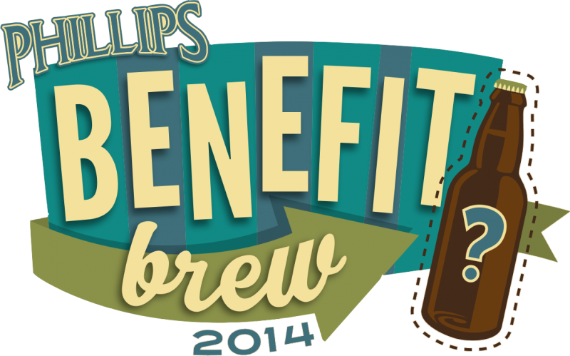 Phillips 2014 Benefit Brew Nomination